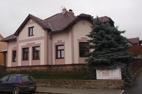 Apartmán Janoušek foto 1