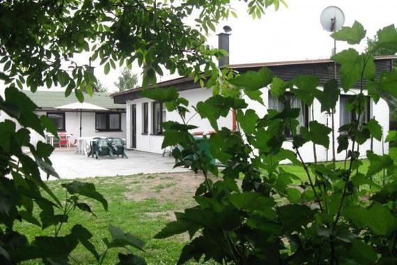 Arnošt Qual - Rekreační domek foto 2