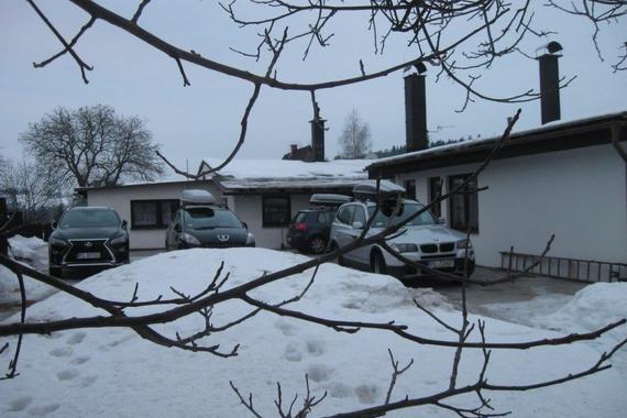 Arnošt Qual - Rekreační domek foto 1