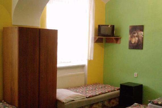 U Trojanů - Ubytování Jaroměřice foto 6