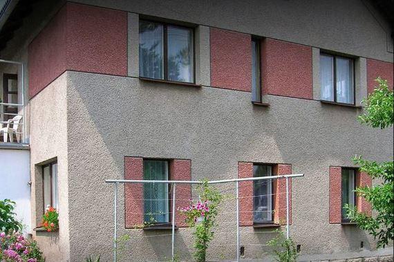 Apartmán Eva foto 1