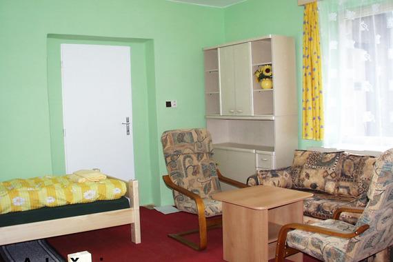 Apartmán Eva foto 3