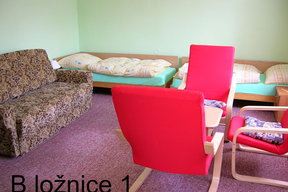 Apartmán Eva foto 6