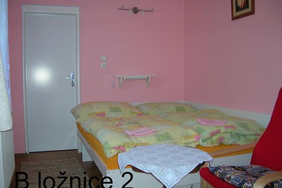 Apartmán Eva foto 7