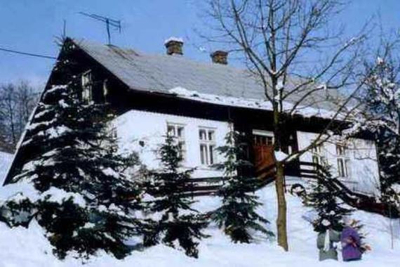 Chaloupka Na horách foto 1