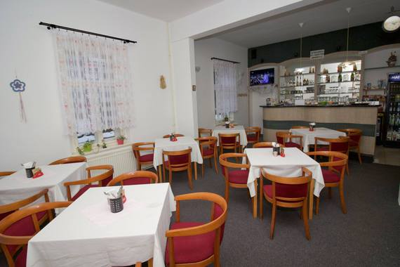Penzion restaurant Kamínek foto 31