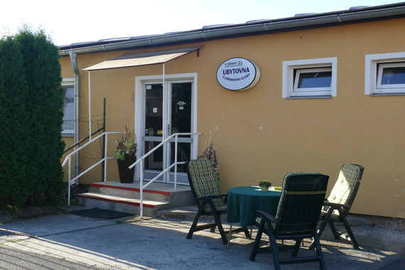 Pension a ubytovna u Stříbrného jezera foto 2