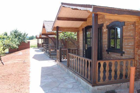 Restaurace a Penzion Tadeášovy Domky foto 7