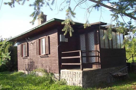 Chata Luleč foto 1