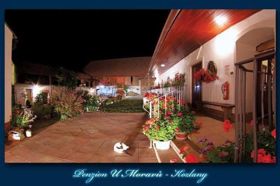 Penzion U Moravů foto 1