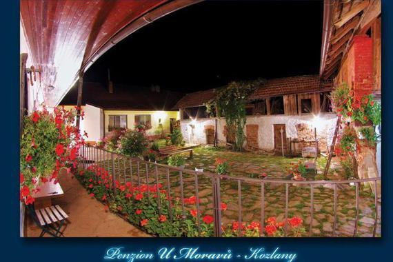 Penzion U Moravů foto 3