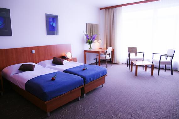 Academic Congress Hotel s.r.o foto 2