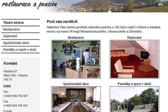 U Horáků - hostinec a pension foto 1