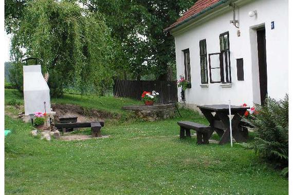 Chalupa  Slováček foto 1