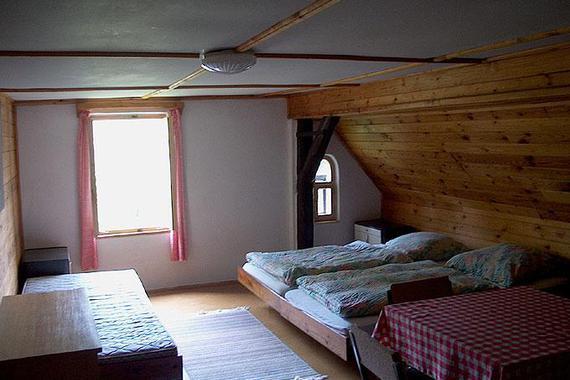 Ubytování Terezka foto 3