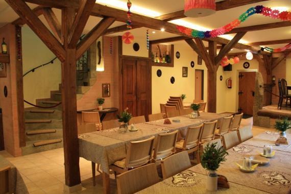 Club penzion Kamínek foto 36