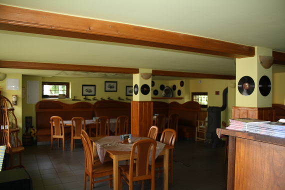 Club penzion Kamínek foto 18