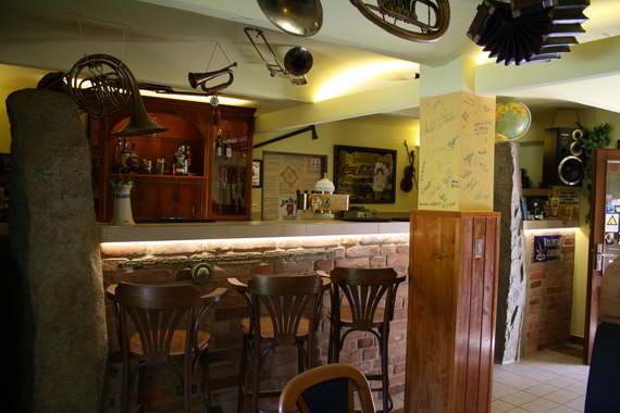 Club penzion Kamínek foto 22