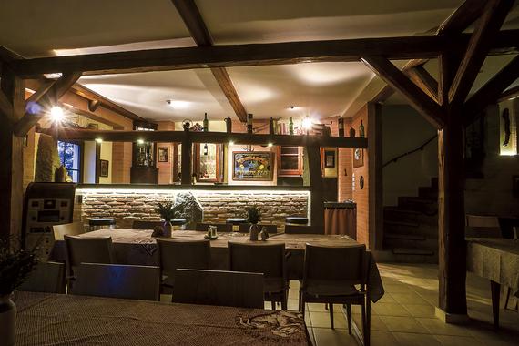 Club penzion Kamínek foto 24