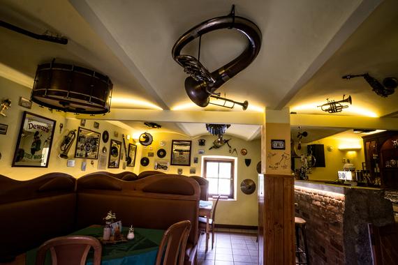 Club penzion Kamínek foto 31