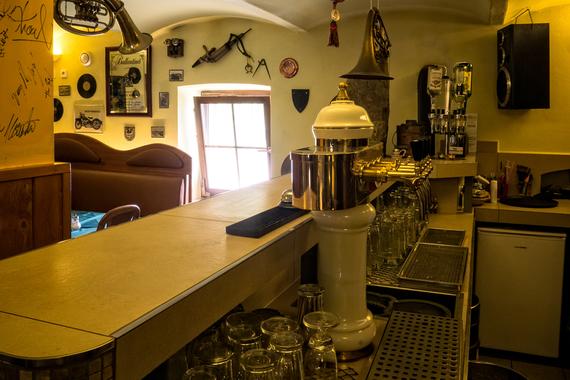 Club penzion Kamínek foto 33
