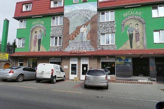 Penzion Brčálník foto 1