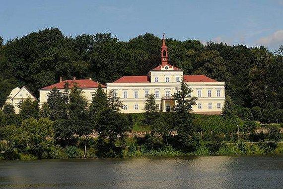 Penzion Na zámku Rozsochatec foto 1