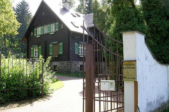 Penzion Lesovna foto 6
