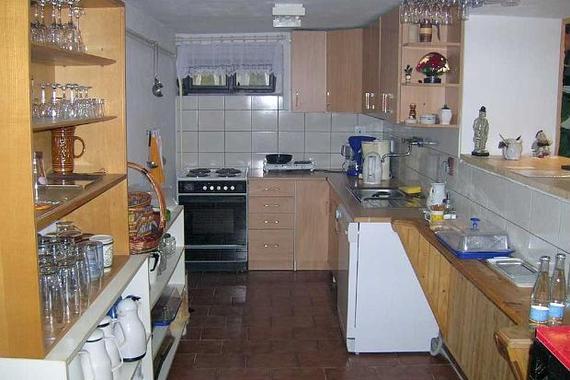 Penzion Lesovna foto 11