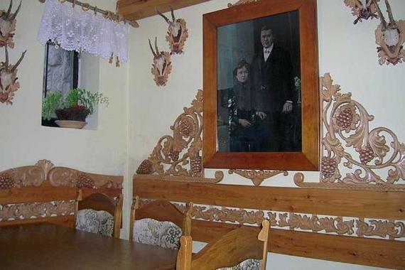 Penzion Lesovna foto 27