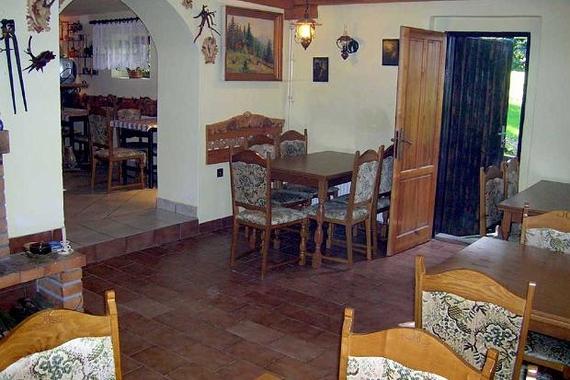 Penzion Lesovna foto 10