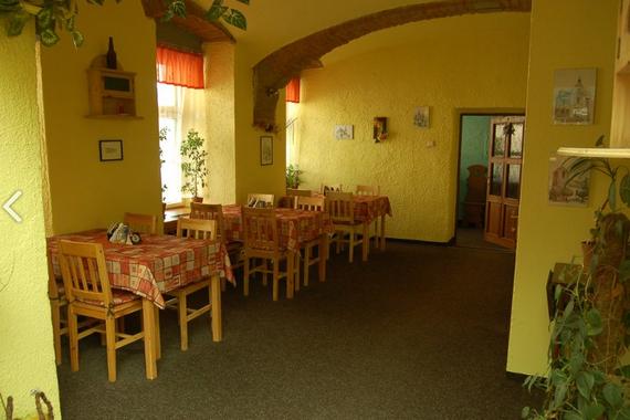 Penzion Krmelec foto 3