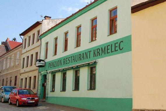 Penzion Krmelec foto 2