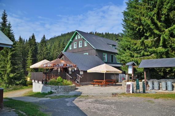 Horská chata SPORT SKI foto 2