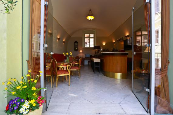 Appia Hotel Residences Praha foto 4
