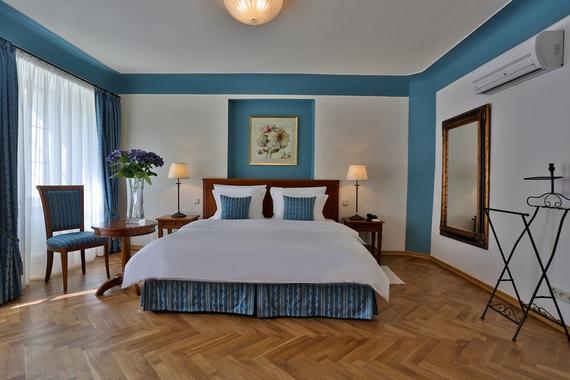 Appia Hotel Residences Praha foto 7