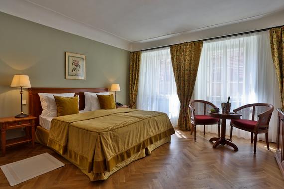 Appia Hotel Residences Praha foto 8