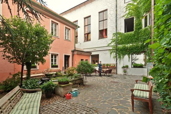 Grandhotel SALVA foto 2