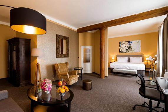 Grandhotel SALVA foto 4