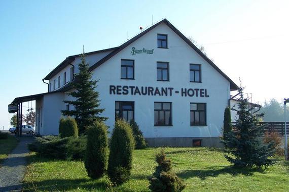 Hotel Čertovina foto 1