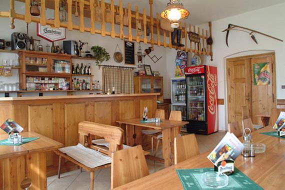 Penzion a restaurace U Čapků foto 2