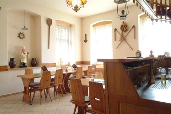 Penzion a restaurace U Čapků foto 3