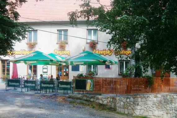 Lázeňský hostinec Pod lípami foto 1