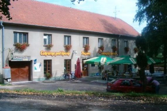 Lázeňský hostinec Pod lípami foto 2