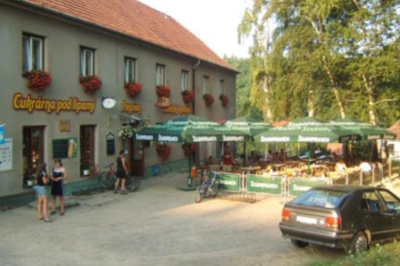 Lázeňský hostinec Pod lípami foto 4