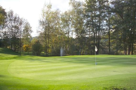 Pension Golf Karolina foto 8