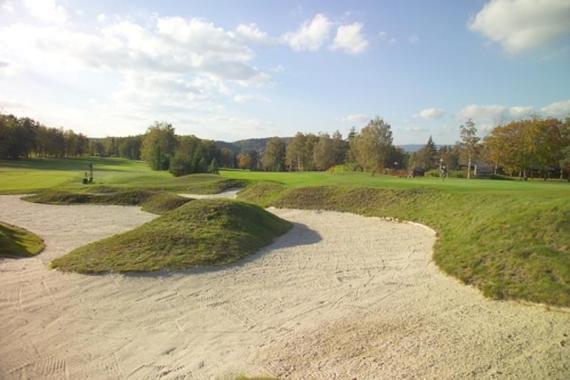 Pension Golf Karolina foto 9