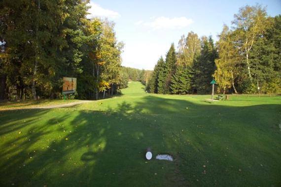 Pension Golf Karolina foto 10