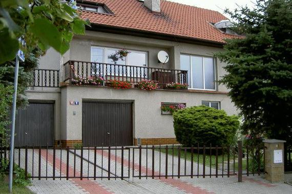 Ubytování v Litoměřicích Bedřich Saňa foto 1