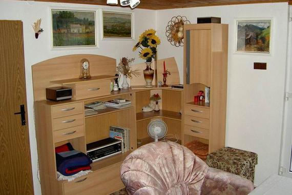 Ubytování v Litoměřicích Bedřich Saňa foto 2